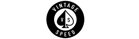 Vintage Speed Logo